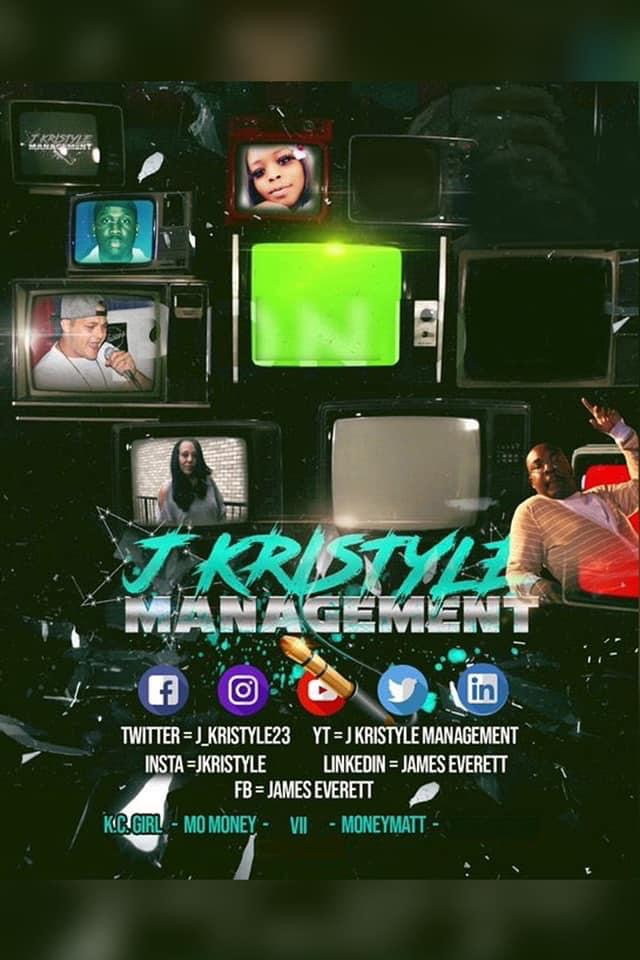 J Kristyle On The Rise (News)