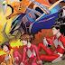 Coleções e Compilados dos quadrinhos de Power Rangers