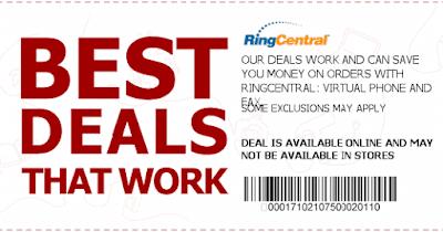 ringcentral deals