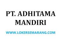 Loker Semarang Sales Lulusan SMA SMK di PT Adhitama Mandiri