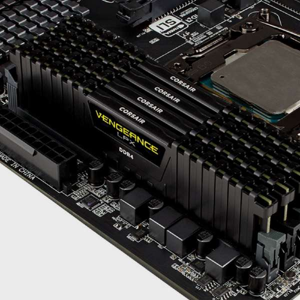 RAM memory: 8 GB of DDR4 at 2,666 MHz