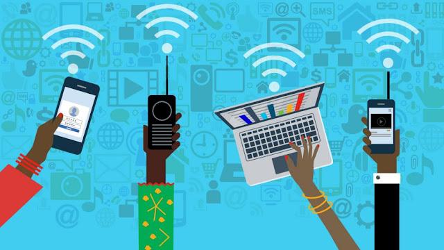 Peluang Usaha Jasa Layanan Internet Service Provider Isp