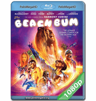 THE BEACH BUM (2019) 1080P HD MKV ESPAÑOL LATINO