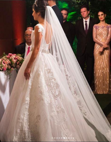 Fabrica de casamento Paris