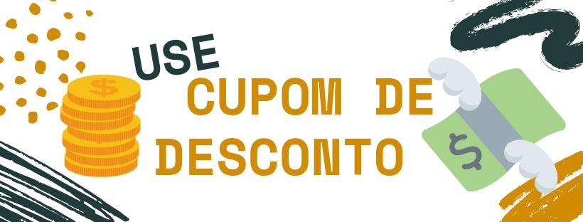 Dicas para economizar comprando na Internet - Cupom de Desconto, frete grátis e mais