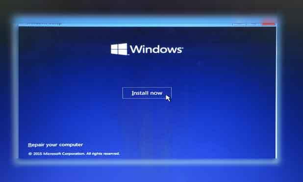Computer Me Windows Kaise Install Kare in Hindi