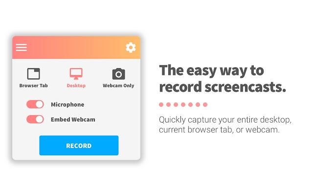 Best Free Chrome Screenshot screencastify
