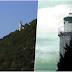 Ο εντυπωσιακός φάρος στα Σύβοτα Θεσπρωτίας – Κατασκευάστηκε το 1884 και λειτουργεί μέχρι και σήμερα