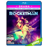Rocketman (2019) Ultra HD BDREMUX 1080p Latino