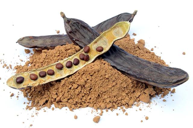 Oppskrift Hjemmelaget Nugatti Hasselnøttpålegg Mandler Sukkerfritt Uten Olje Carob