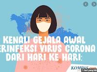 Mengenal Lebih Dalam Virus Corona, Latar Belakang Virus Corona, Cara Penyebaran dan Sebagainya