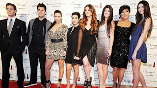 Keeping Up with the Kardashians Net Worth