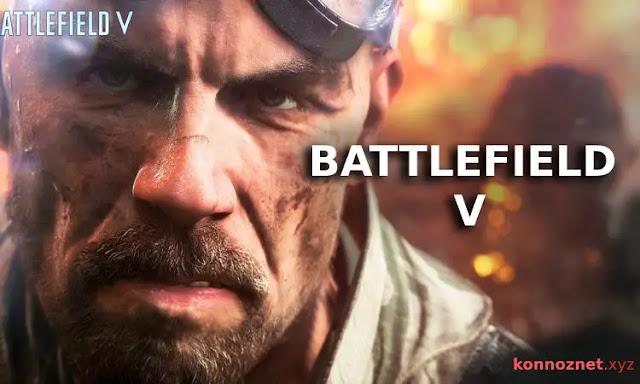 تحميل لعبة Battlefield V للكمبيوتر مجانًا