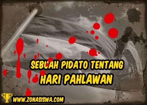 Kumpulan Contoh Naskah Pidato ZONASISWA.COM