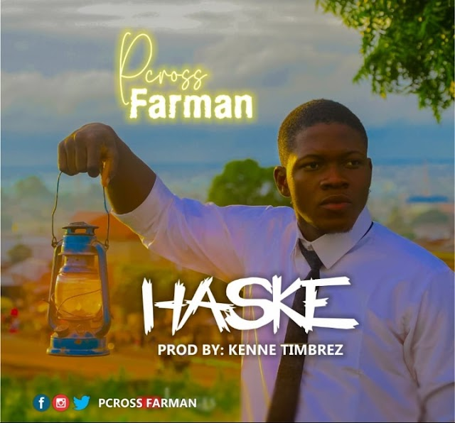 DOWNLOAD | AUDIO: PAUL  ZUGWAI MUSA aka PCROSS- HASKE