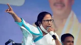 नंदीग्राम में शुवेंदु अधिकारी पर हमला, भाजपा नेता बोले- यह पाकिस्तानियों का काम