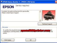 The Solution To Overcoming Epson Printers End Of Service Life Messages