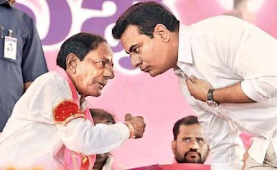 Telanagana-CM-KCR-as-a-member-of-the-Rajya-Sabha-Ktr-As-Cm