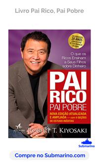 O Livro Pai Rico, Pai Pobre Vale a pena? Por que Você Deveria Ler Esse Livro + Download do Livro GRÁTIS