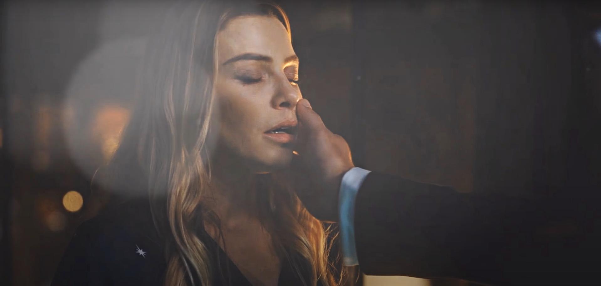 Скриншот 4 сезон Люцифер и Хлоя