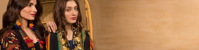 Khaadi Ready to wear winter collection