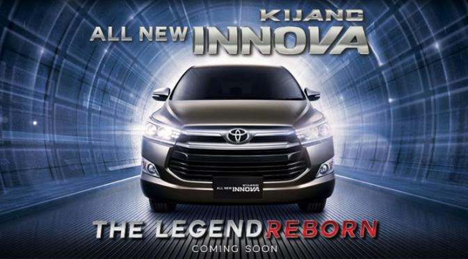 Tipe Dan Harga All New Kijang Innova Grand Avanza Veloz 2016 Toyota Iqballez Blogspot Com Berita Otomotif Bukan Lagi Mobil Serba Guna Mendapat Perkiraan Tiap Model