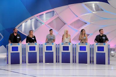 Participantes do Disputa Musical - Crédito: Lourival Ribeiro/SBT
