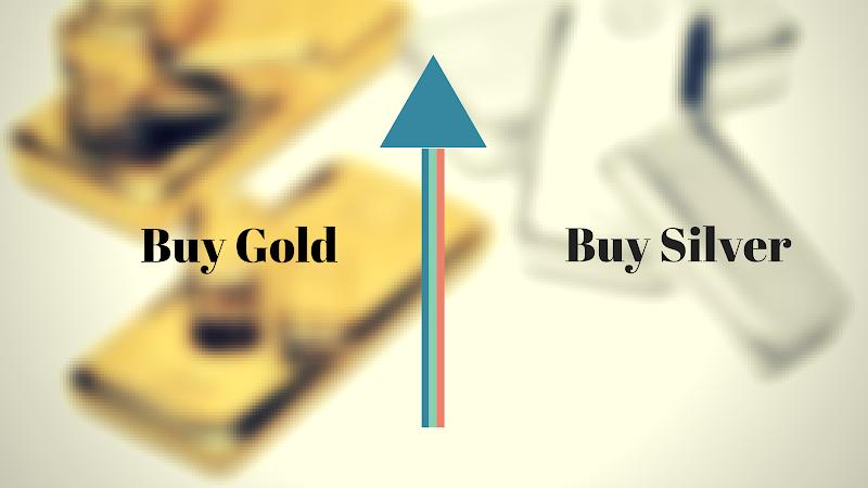 Buy precious metals – Investing in Gold bullion – Generatebucks.com
