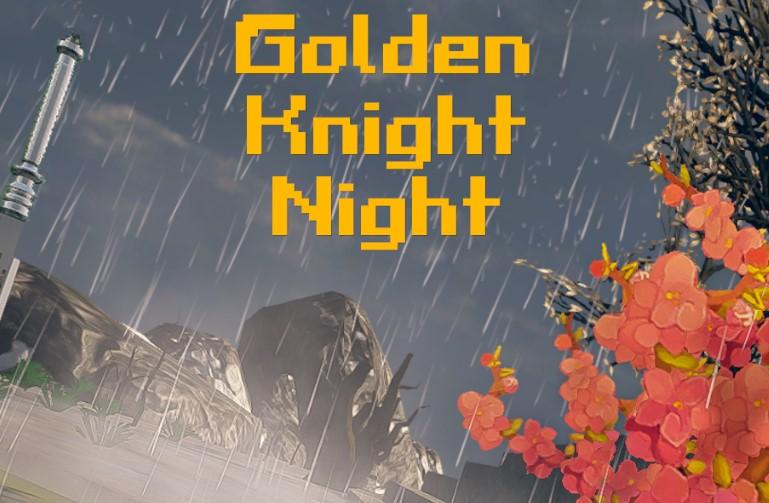 [H-GAME] Golden Knight Night English Uncensored + Google Translate