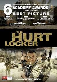 The Hurt Locker 2009 Hindi Dubbed Download 300mb Dual Audio 480p BluRay