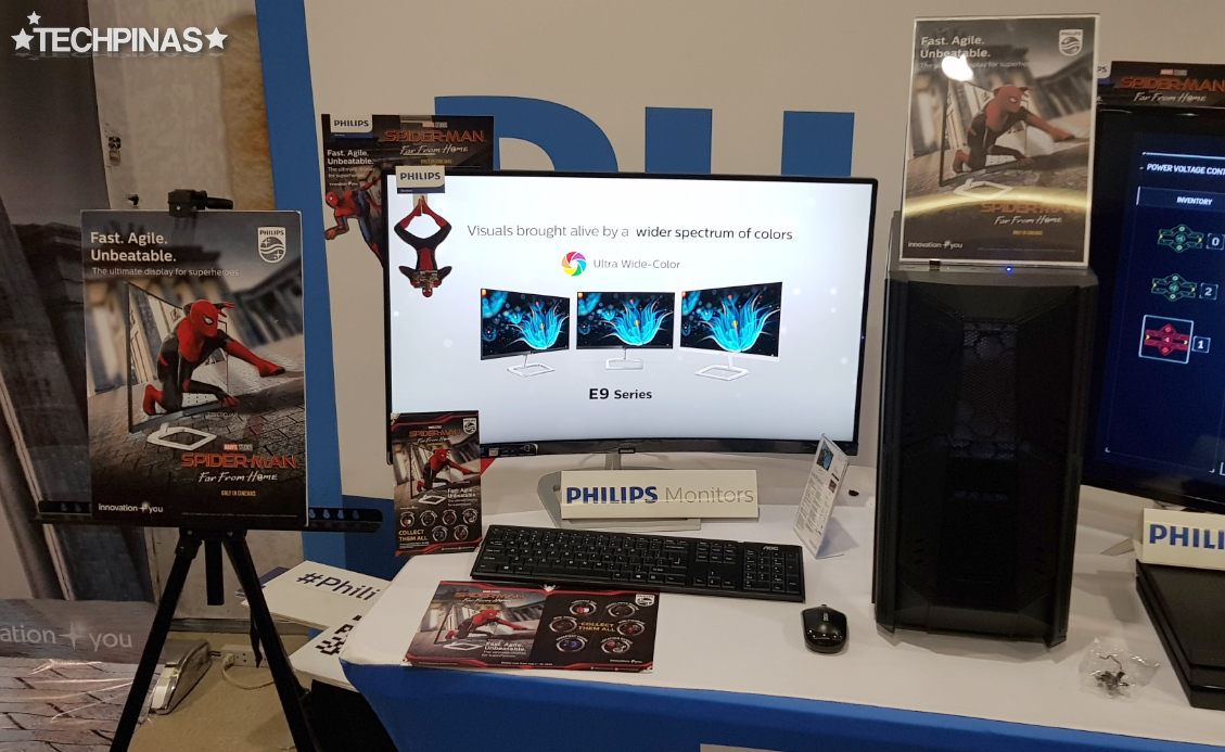 Philips Monitors Philippines