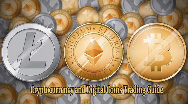 Digital Coins trading guide for Beginners