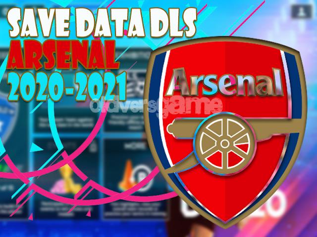 save-data-dls-arsenal-2020