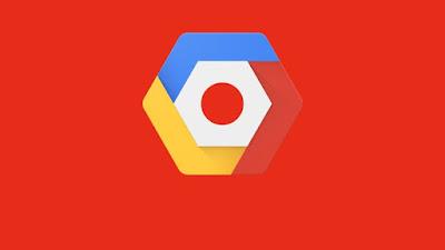 free Plurlasight course to learn Google Cloud
