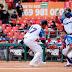Las Aguilas de República Dominicana ganan primero en la Serie del Caribe