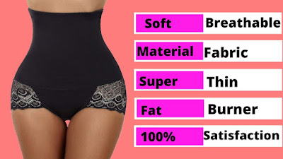 women tummy tucker shapewear