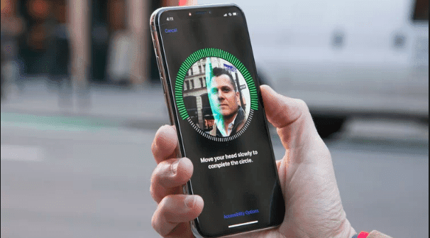 Cara menambahkan orang untuk membuka iPhone Anda dengan Face ID Cara menambahkan orang untuk membuka iPhone Anda dengan Face ID