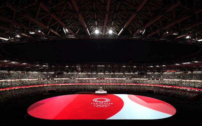 Al via le Olimpiadi di Tokyo: 11mila gli atleti in gara