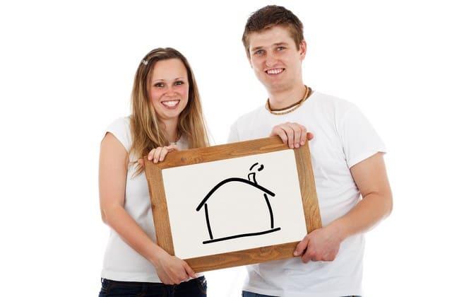 Tips Membeli Rumah Bagi Pasangan Muda yang Baru Menikah