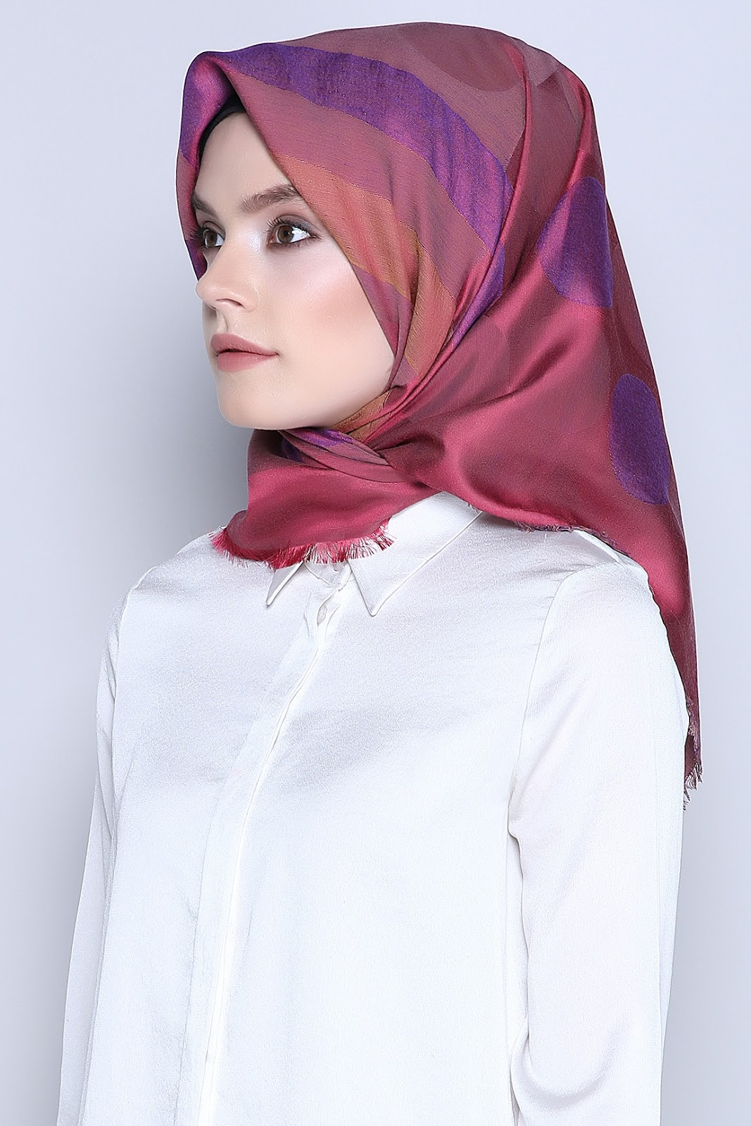 5 Absolutely Fantastic Hijab Scarves For Summer 2018 ...