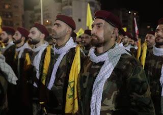 Syiah Hizbullah Bersikeras Inginkan Portofolio Menteri Keuangan Lebanon