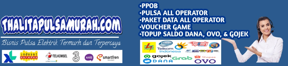 Web Server Thalita Reload Agen Elektrik Pulsa Termurah
