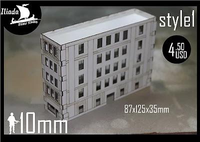 Sci Fi Buildings picture 6