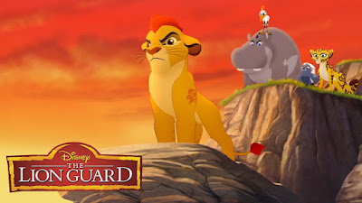 The Lion Guard, Defending Anything But Feminism