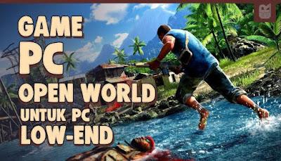 6 Game PC Ringan Online & Offline Terbaik 2020