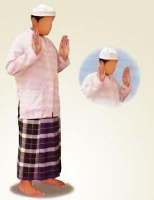 Niat dan Bacaan Sholat Sunnah Rawatib