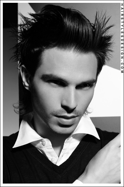 sexy hair styles for men peinados muy atractivos para hombres perfectos peinados 4713 | medium men hairstyles 3035 4713