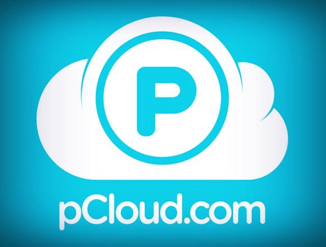 موقع-pCloud
