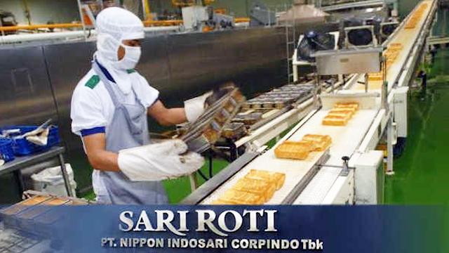 Lowongan Kerja Operator Teknik PT. Nippon Indosari Corpindo, Tbk Cikande Serang