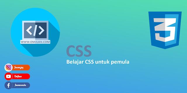 Tutorial CSS